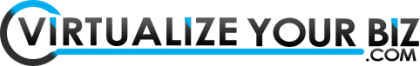 Virtualize Your Biz logo