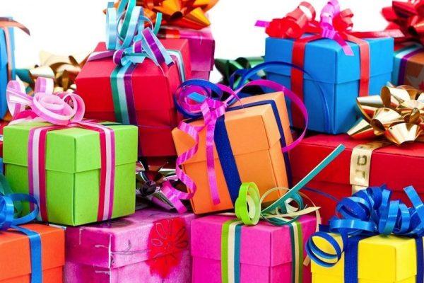Подарки в любое время 560